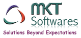 MKT Softwares Logo