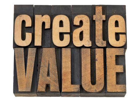 Mehr-Wert durch Blockchains und Kryptowährungen