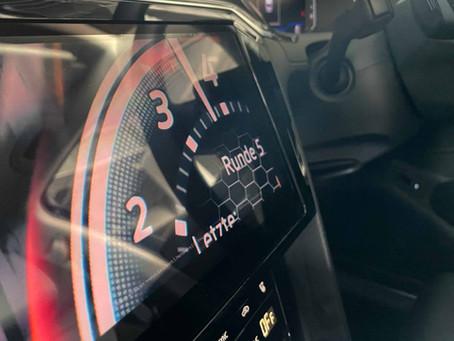 CodeTech製品 VW 「新型Tiguan」用 最新適合情報