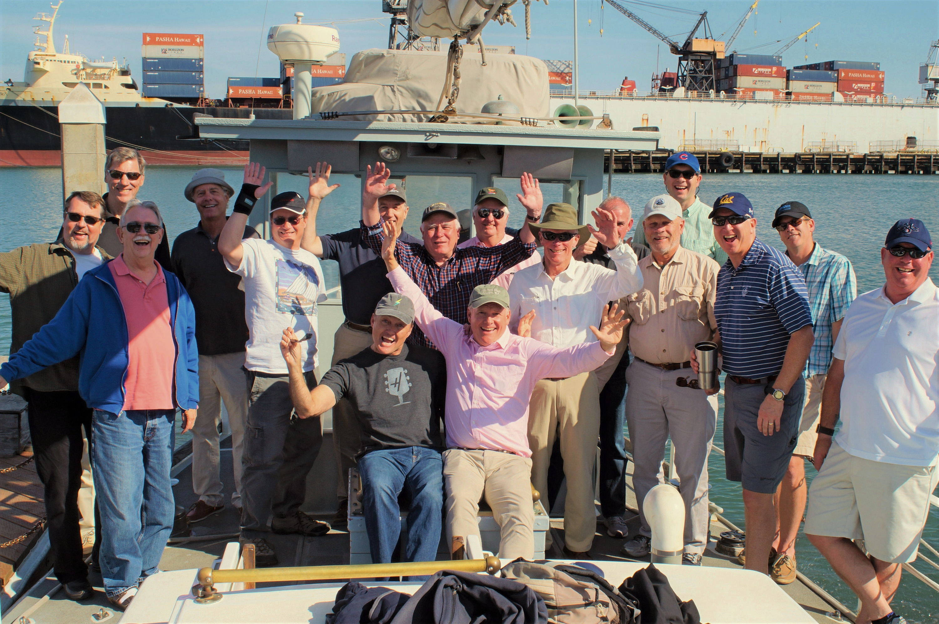 Mens Group Sailing Trip 2017 - DSC04503_