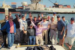 Mens Group Sailing Trip 2017 - DSC04503_