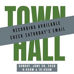 TOWN HALL recordings.jpg