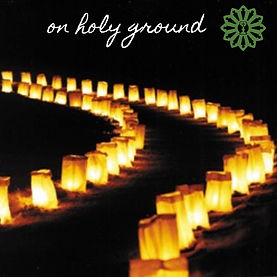Christmas On Holy Ground Candlelight Car