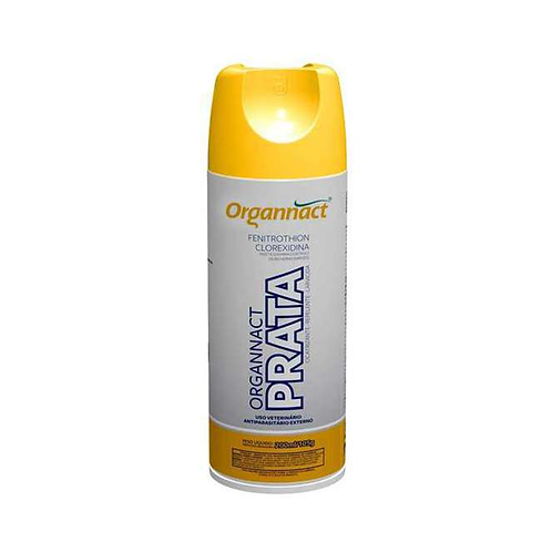 ORGANNACT PRATA SPRAY 200ml