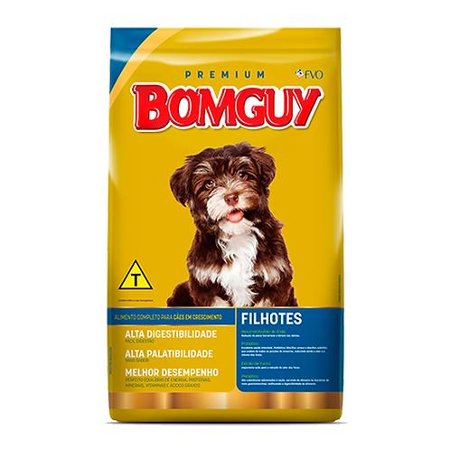 Ração Bomguy Premium Filhote 1 kg