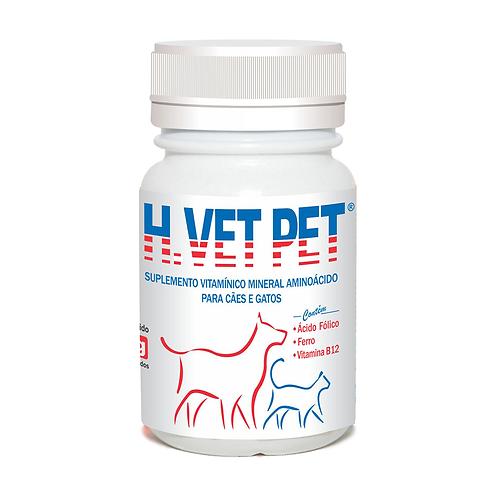 Suplemento H Vet Pet comp. 36g