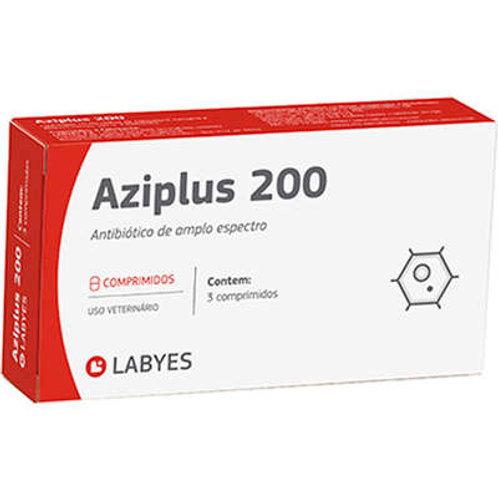 AZIPLUS 200