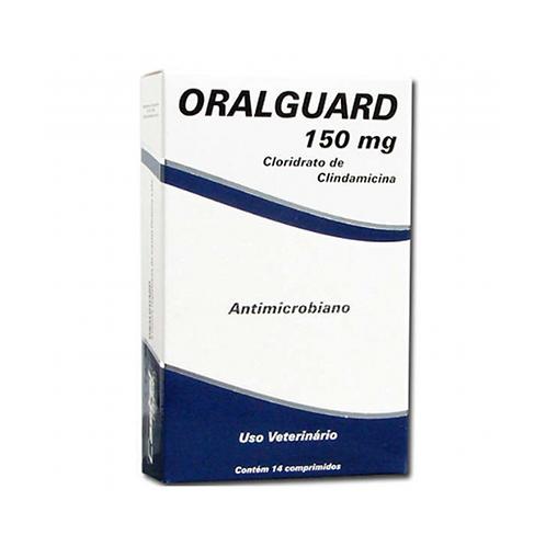 ORALGUARD 150mg