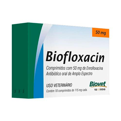 Biofloxacin 50 mg