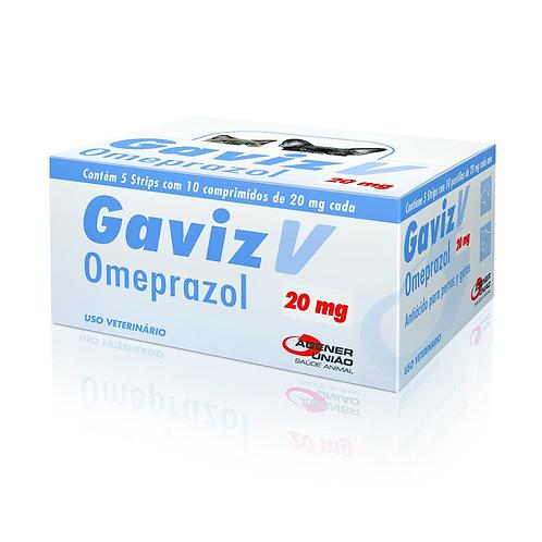 Gaviz V 20 mg