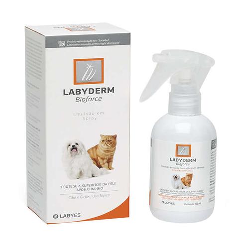 Labyderm Bioforce Spray 100ml