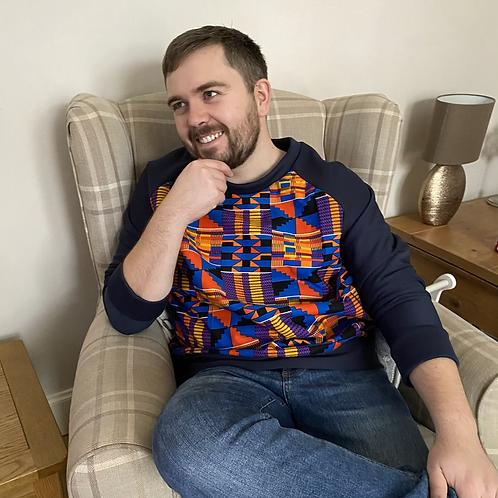Bokonzi Sweatshirt