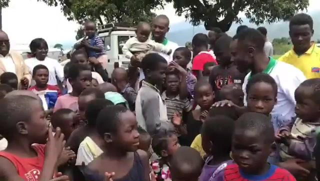 Children's Hope Goma.mp4