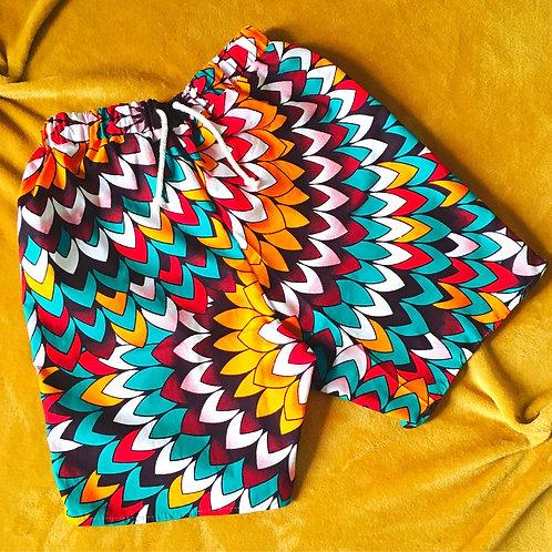 Tchaku Shorts