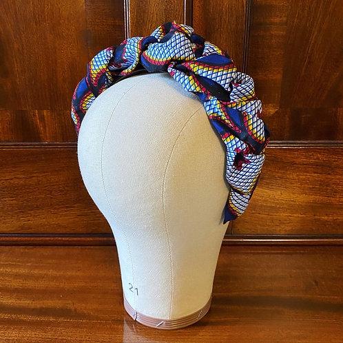 Lisanga Braided Headband