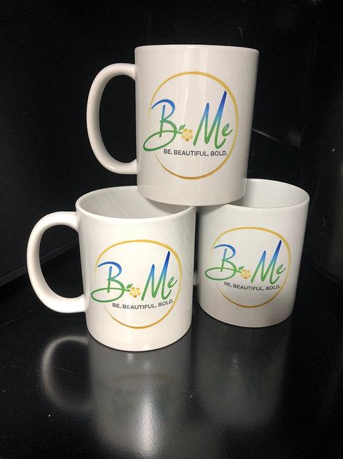 B.Me Coffee Mug