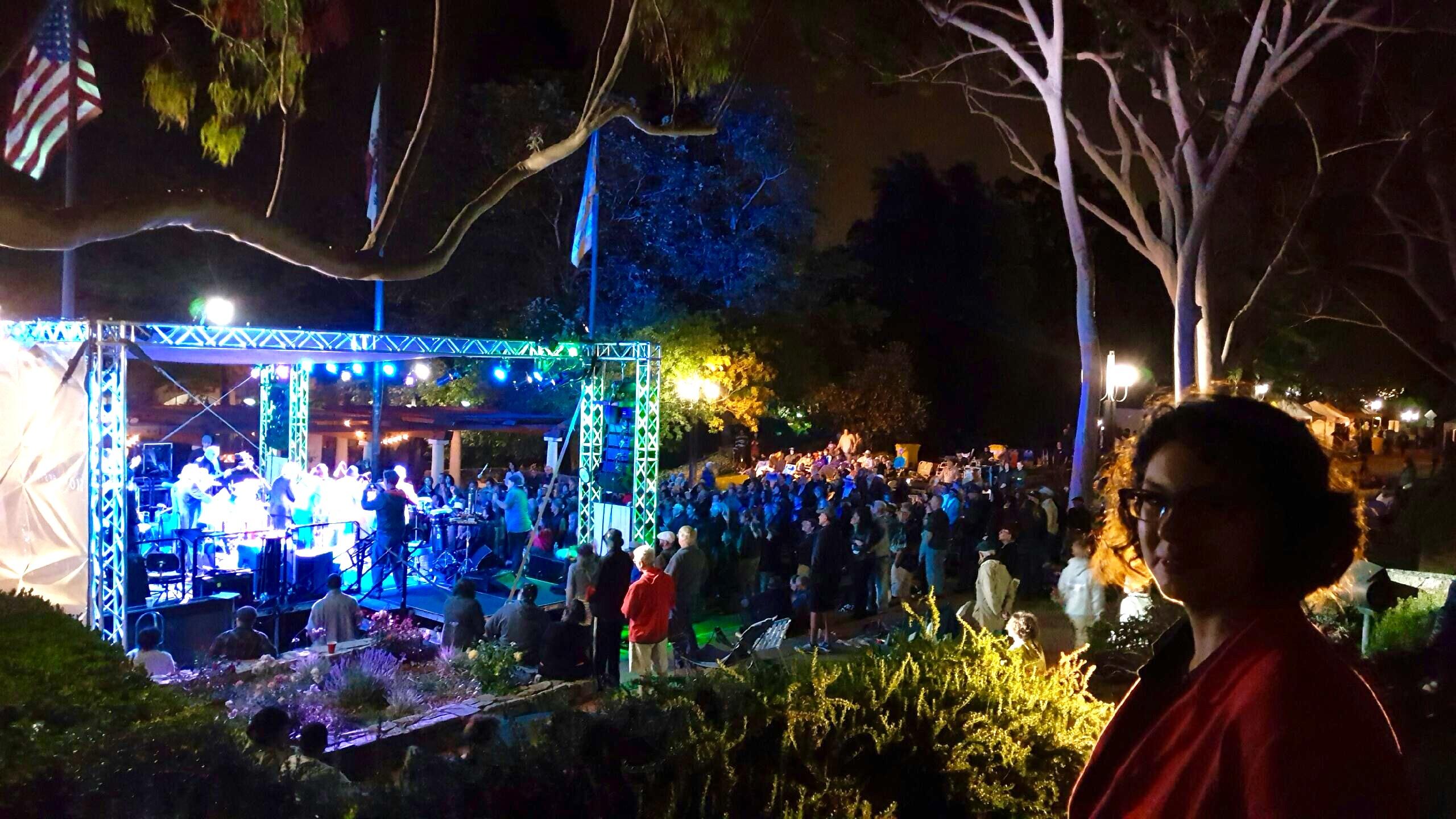 SLO Jazz Fest 2016
