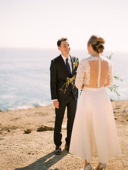 first look by the sea