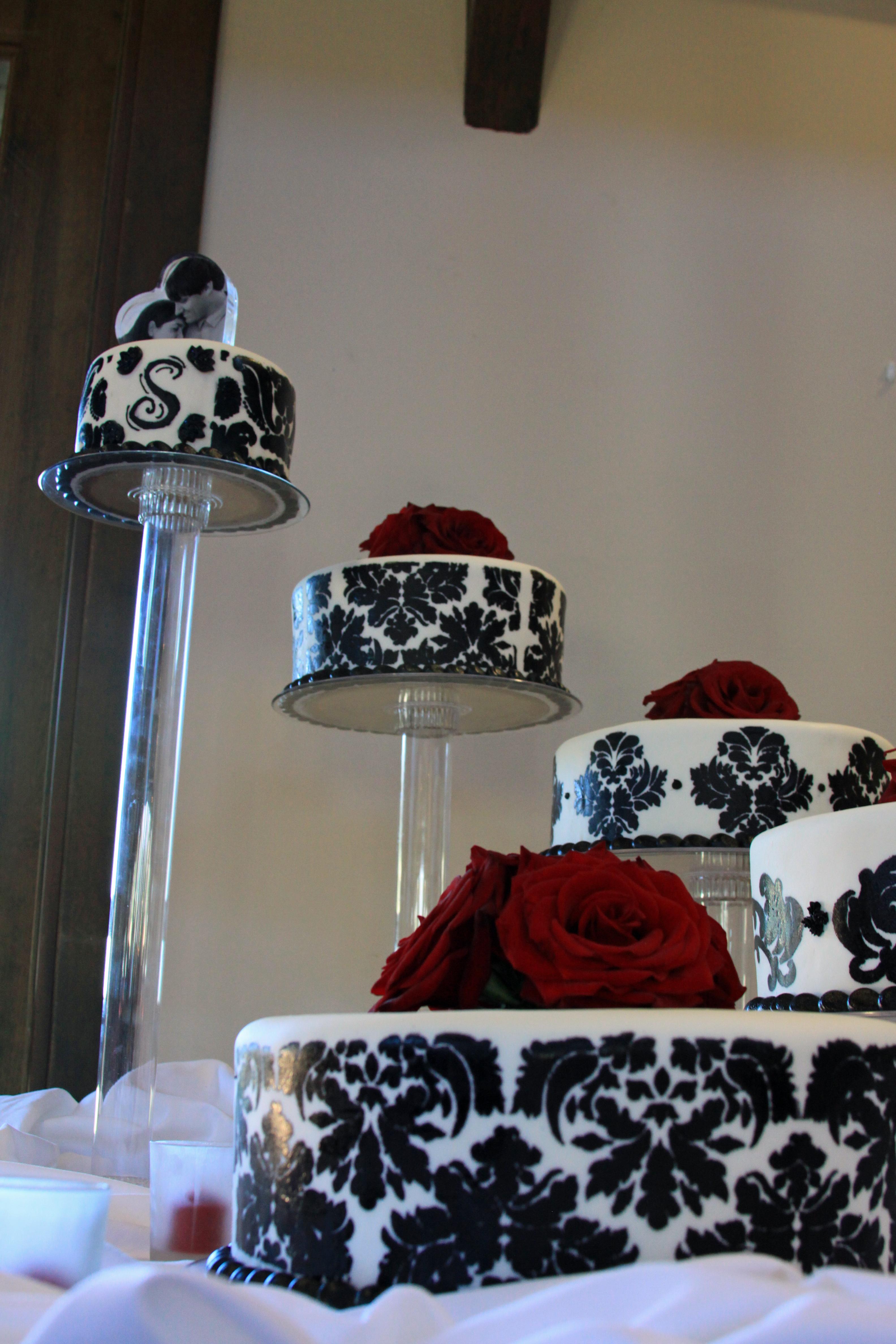 Cake Drops