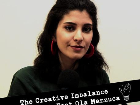 Episode 85 featuring Ola Mazzuca