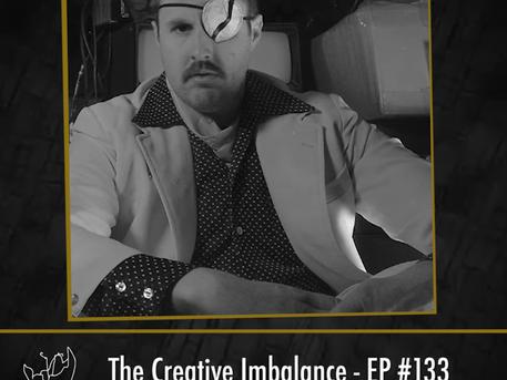 Episode 133 featuring Dan Serre