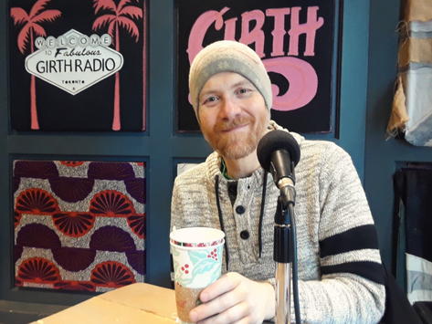 Episode 70 featuring Jeremy LaLonde
