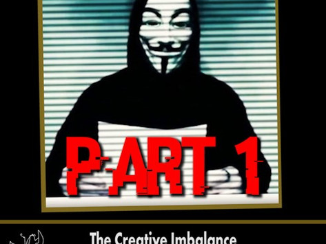 Episode 142 feat Commander X (Leader of Anonymous movement)