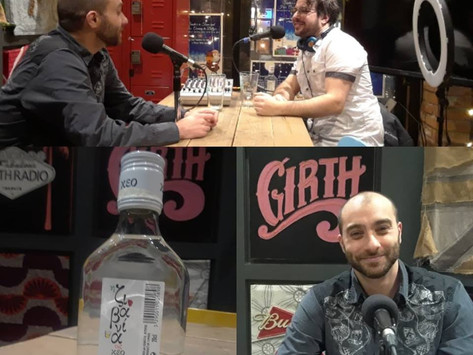 Episode 72 featuring George Christodoulou