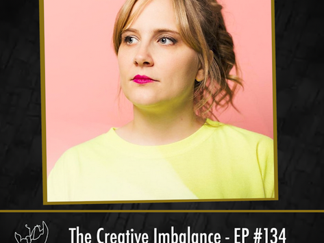 Episode 134 featuring Meg Warren