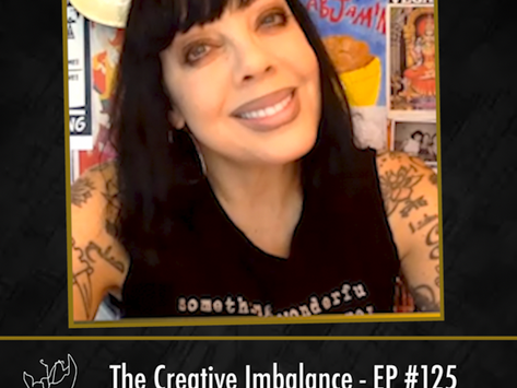 Episode 125 featuring Bif Naked