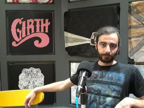 Episode 56 featuring Joseph Ianni