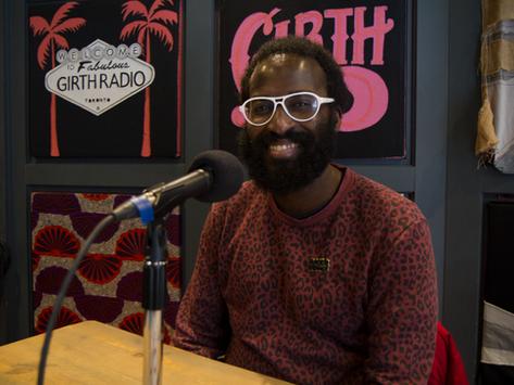 Episode 73 featuring Mugabi Byenkya
