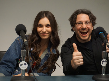 Episode 80 featuring Alicia Atout (LIVE at Podcamp 2019)