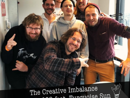 Episode 102 featuring Turquoise Sun