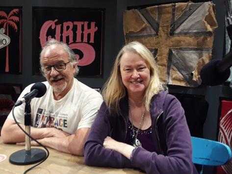 Episode 65 featuring Carolyn Molnar
