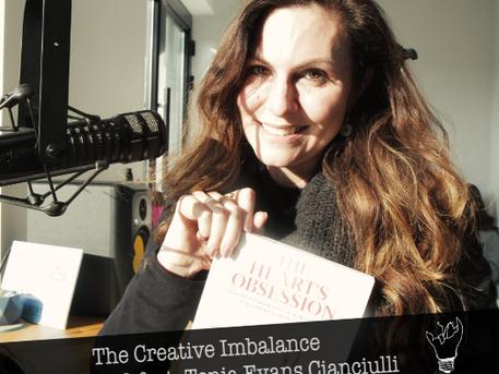 Episode 110 featuring Tonia Evans Cianciulli