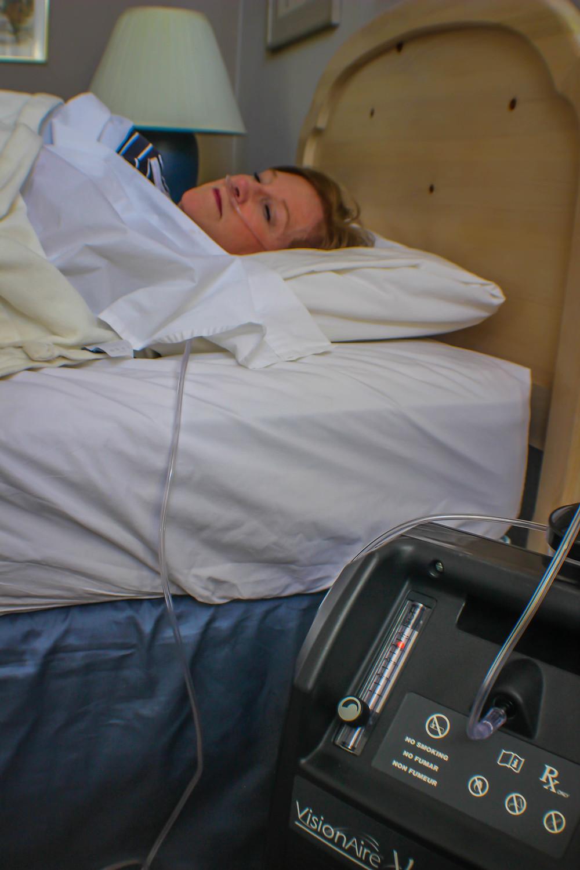 Trouble sleeping at altitude, Breckenridge altitude sickness