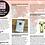 Thumbnail: C&C Gemmotherapy Silk sheet Face mask