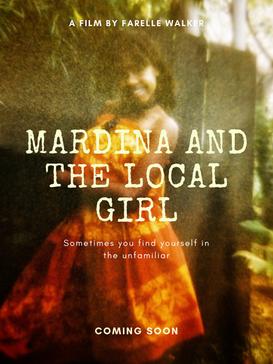 Mardina and the Local Girl