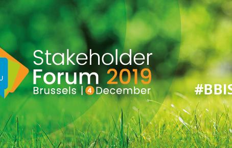 PROLIFIC participates in BBI JU Stakeholder Forum 2019