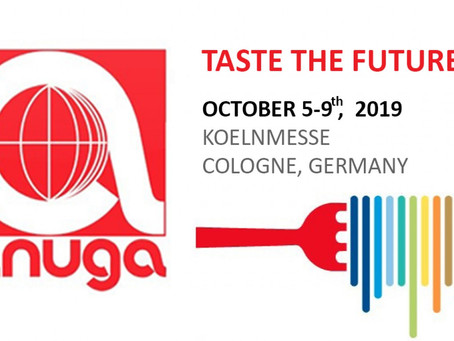 PROLIFIC participated in ANUGA 2019