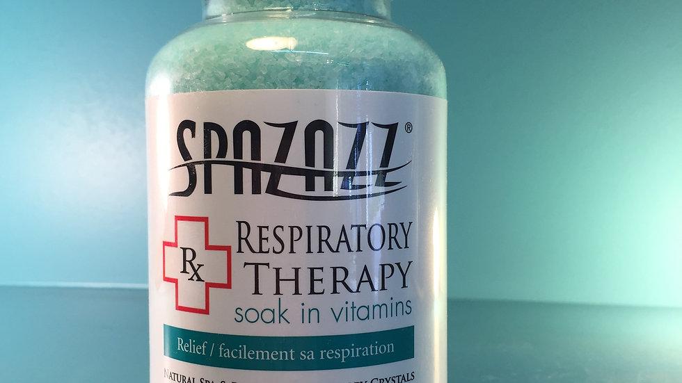 Spazazz Rx Respiratory Therapy Relief