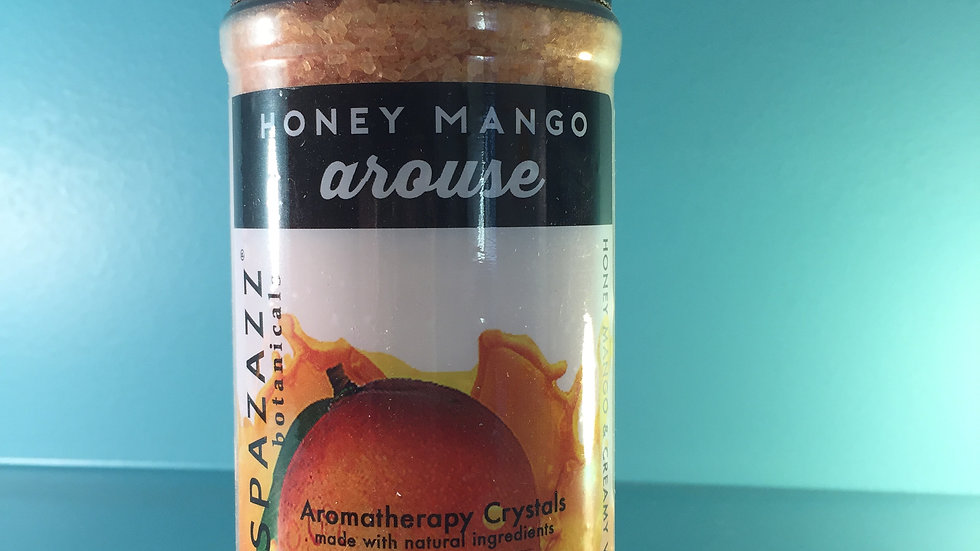 Spazazz Original Honey Mango Arouse