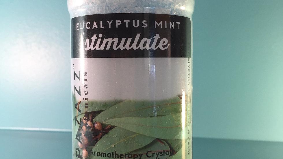 Spazazz Original Eucalyptus Mint Stimulate
