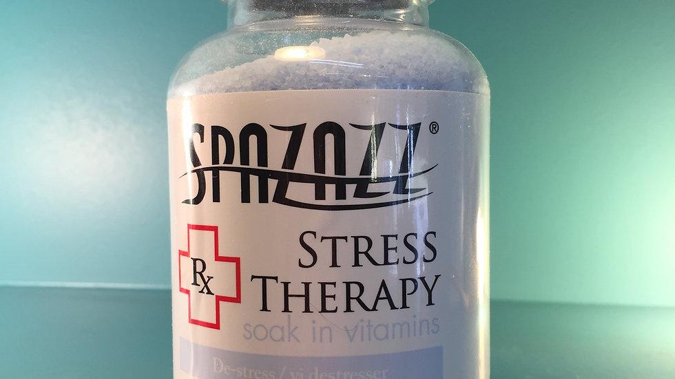 Spazazz Rx Stress Therapy De-stress