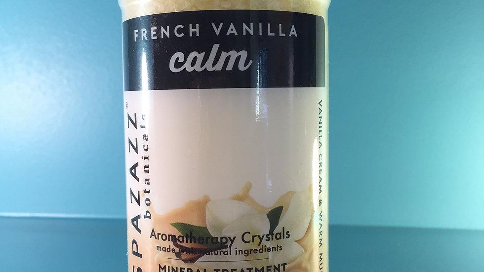 Spazazz Original French Vanilla Calm