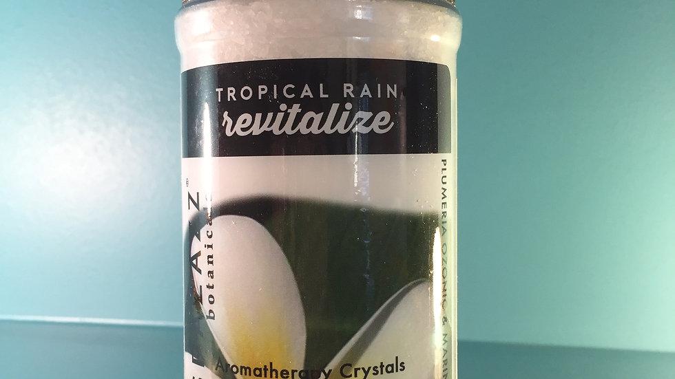 Spazazz Original Tropical Rain Revitalize