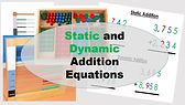 Static and dynamic addition cover page.J