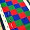 Thumbnail: Montessori Checkerboard Mat