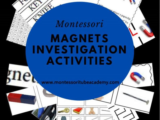 Magnetism is all around us!